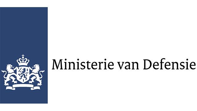Ervaring als hoofdredacteur bij ministerie van Defensie