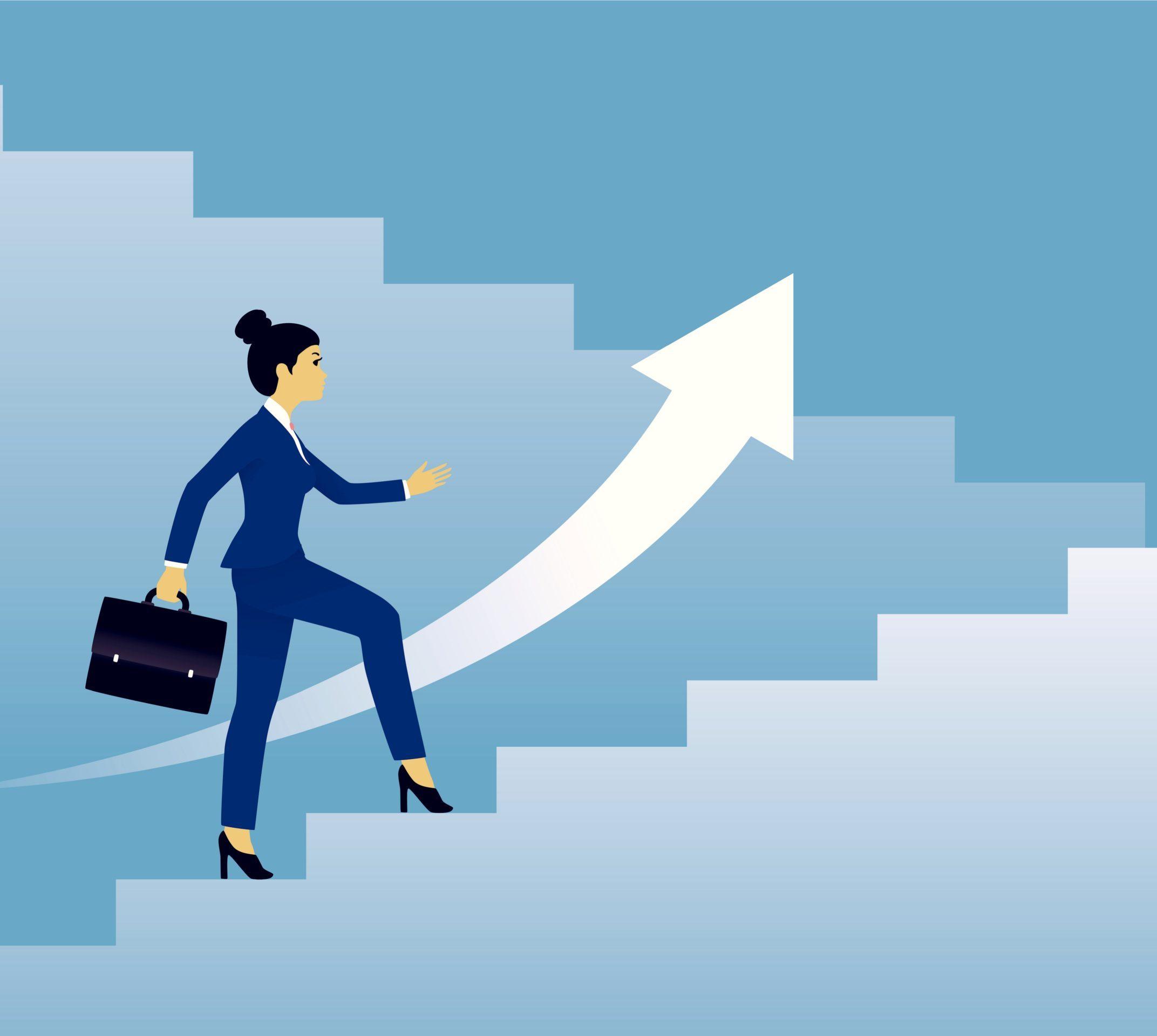Strategie om organisatiedoelstellingen te bereiken