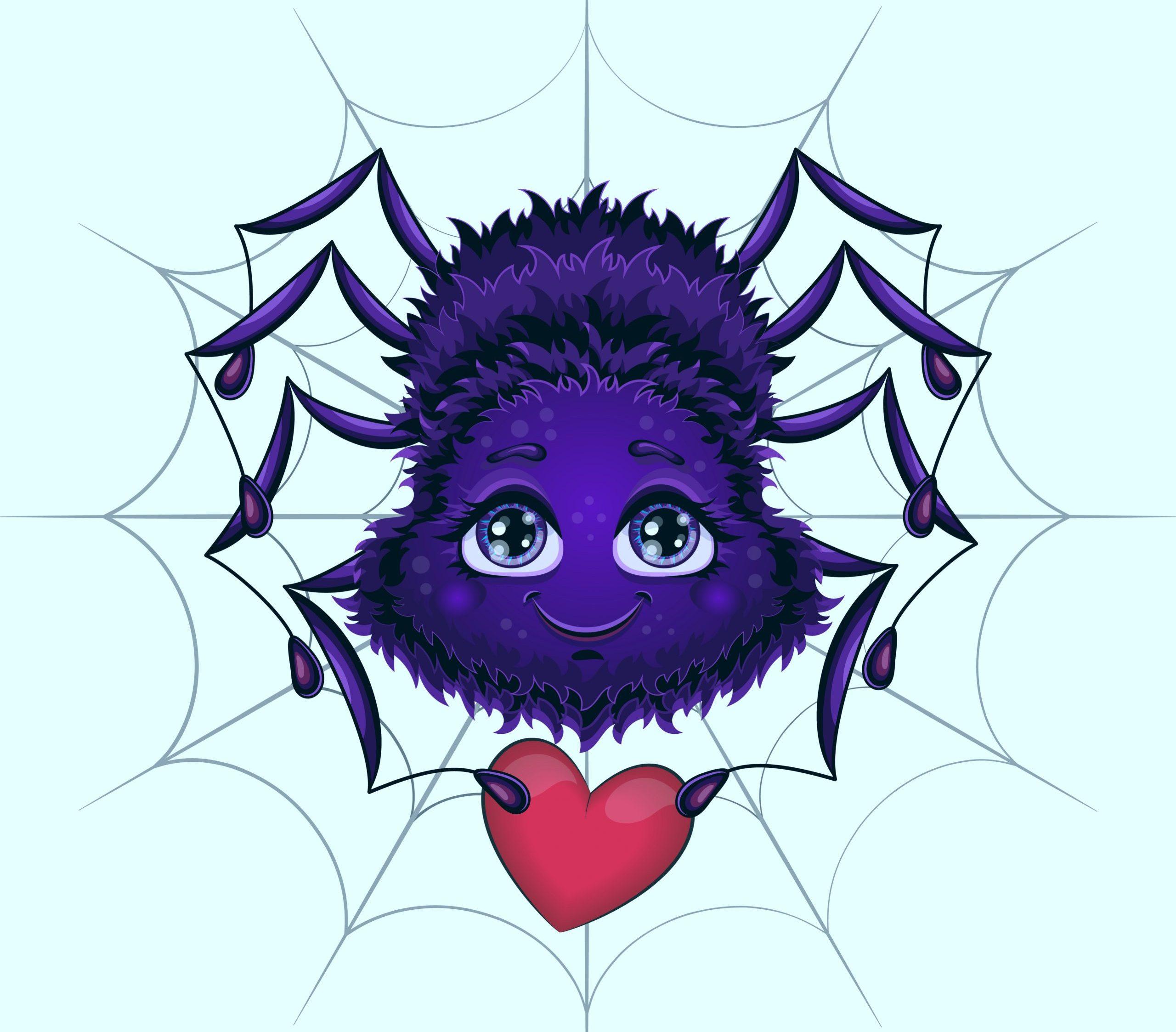 Als spin in het web communicatie effectief uitvoeren